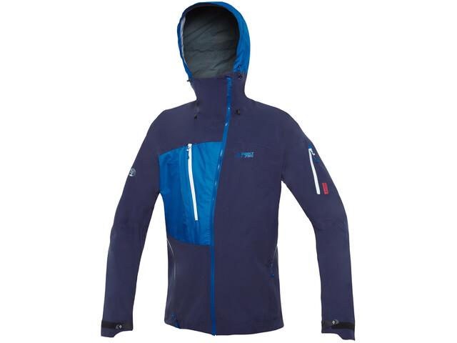 Directalpine Devil Alpine 5.0 Kurtka Mężczyźni, indigo/blue